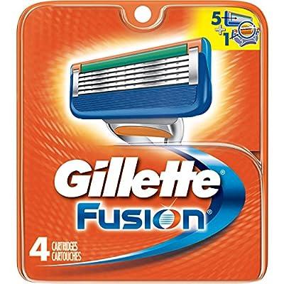 Gillette Fusion Razor Refill