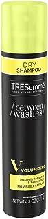 Tresemme Shampoo Fresh Start Dry Volumizing 4.3 Ounce (127ml) (2 Pack)