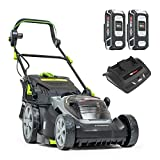 Murray 36 V Lithium-Ion 44 cm Cordless Lawn Mower
