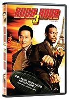 Rush Hour 3 (2007) DVD