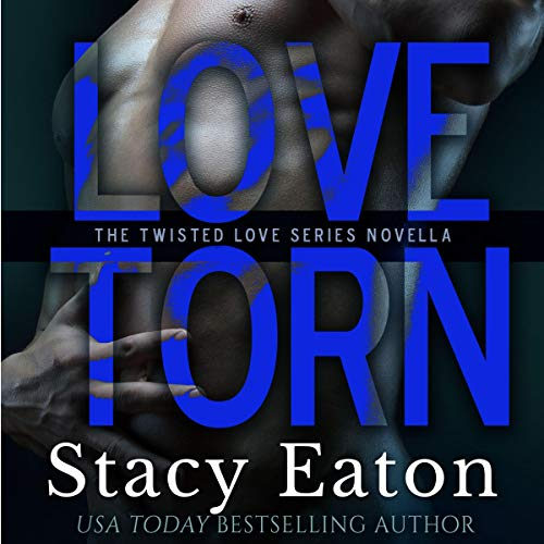 Love Torn audiobook cover art