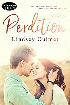 Perdition by [Lindsey Ouimet]