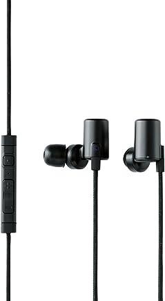 Logitec ロジテック iPhone6 iPhone6 Plus 対応Bluetooth ステレオヘッドホン カナルタイプ 高音質aptX/AAC対応 SpecialEdition ブラック LBT-AVHP06SEBK