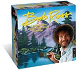 BOB ROSS A HAPPY LITTLE DAY-TO - Bob Ross