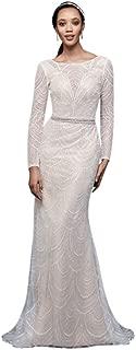 Best art deco bridal dress Reviews