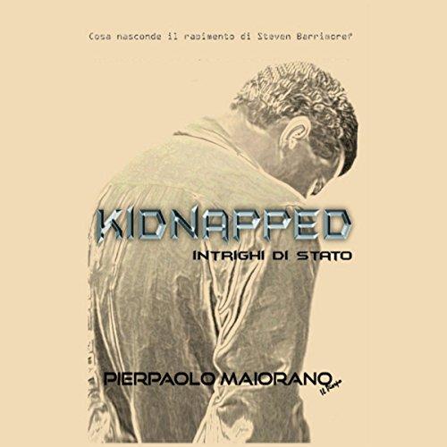 KIDNAPPED - Intrighi di Stato copertina