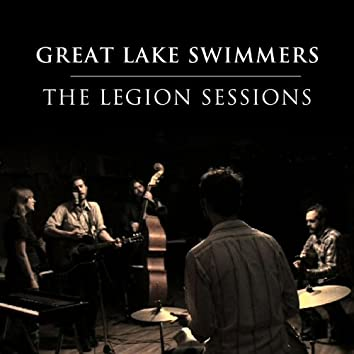 The Legion Sessions