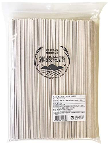 小山製麺 業務用 美人うどん もち麦 1kg