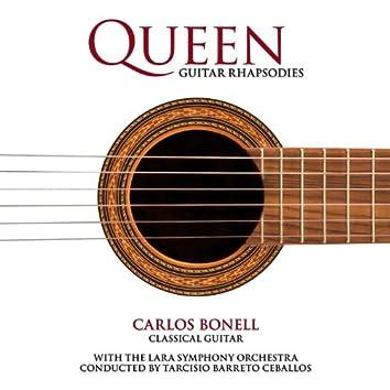 Queen Guitar Rhapsodies