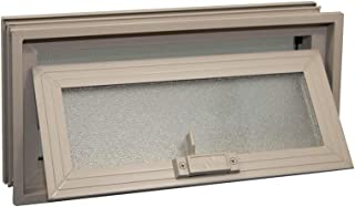 Crawl Space Vent (Clay) - for 16