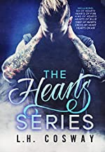 The Hearts Series: Books 1-6