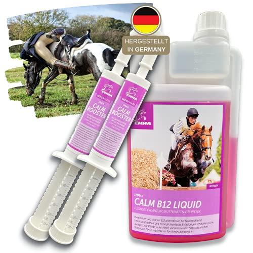 EMMA -   Magnesium Pferd
