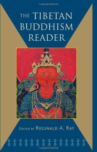 Image of The Tibetan Buddhism Reader