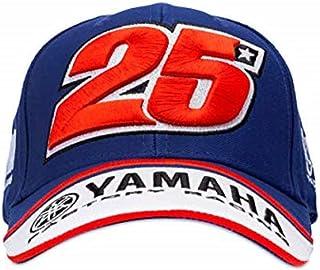 VR46 Yamaha Vinales - Gorra Ajustable Hombre