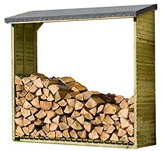 Gartenpirat Kaminholzregal, Brennholzregal Aktion Holzlager (B002NUTNYO) | Amazon price tracker / tracking, Amazon price history charts, Amazon price watches, Amazon price drop alerts