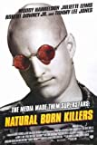 Natural Born Killers Movie Poster (27,94 x 43,18 cm)