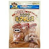 ドギーマン 犬用おやつ しなやか牛アキレス ビーフ 150g