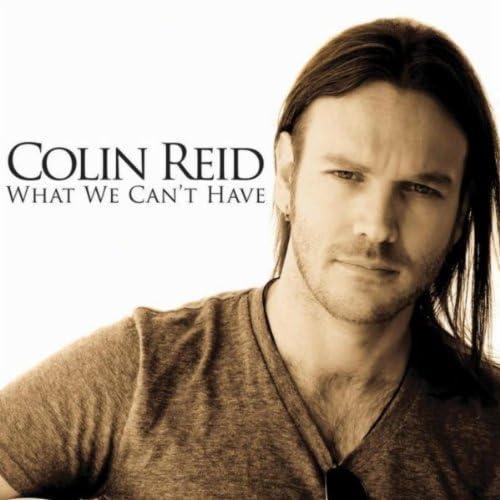 Colin Reid