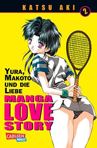 Manga Love Story 2