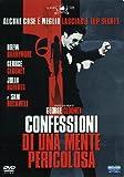 Confessioni Di Una Mente Pericolosa (Tin Box) (Limited)