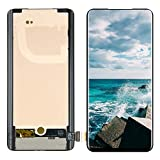 For OnePlus 7 Pro 1+7 Pro GM1913 GM1917 GM1920 GM1915 6.4' LCD Touch Screen Glass Lens Digitizer Assembly Black Replacement Part