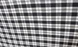 Sleepwell Cotton 300 TC Mattress Cover (72'X35'X4'_Multicolour)