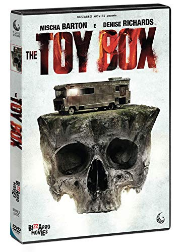 The Toy Box ( DVD)