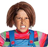 Rubie's Boy's Child's Play 2 Chucky Costume Wig