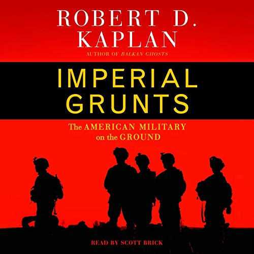 Imperial Grunts Titelbild