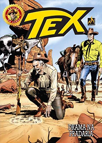 Tex edição em cores Nº 038