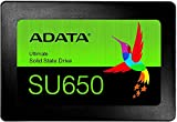 ADATA Technology Ultimate SU650 SSD 120GB ASU650SS-120GT-R