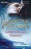 Christine Feehan: Gebieterin des Wassers