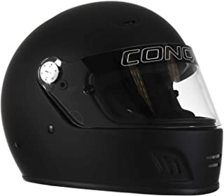 carbon fiber racing helmet