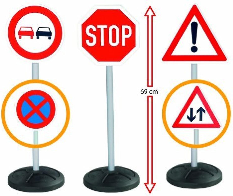 ventas al por mayor BIG Juguetes Big Ride On Accessories Accessories Accessories Traffic Signs by  venta caliente