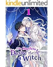 A Wizard's Hope That Can't Be Fulfilled: The Hopeless Desire Of Wizard's Manga Volume 1 (English Edition)