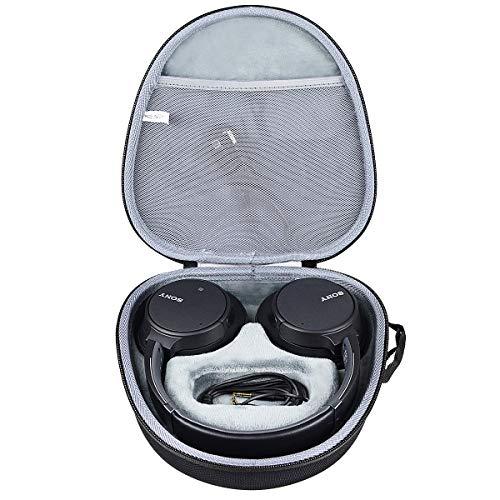 AONKE Voyage Stockage Porter Étui Housse pour Sony WH-CH700N Casque sans Fil Bluetooth à Réduction