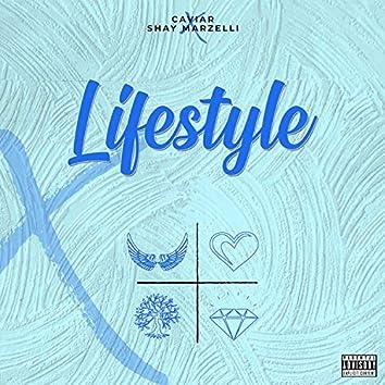 Lifestyle (feat. Shay Marzelli)