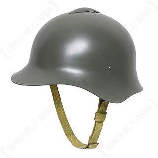 Epic Militaria R/éplique WW1 Allemand Casque M16 Avec Doublure