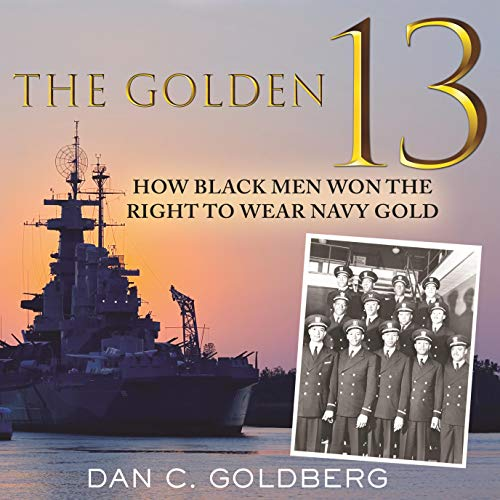 The Golden Thirteen cover art
