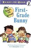First-Grade Bunny (Robin Hill School)