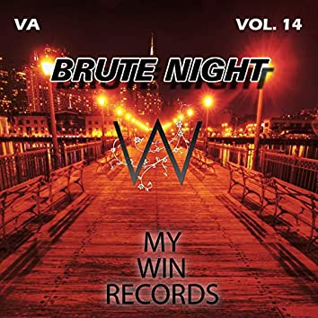Brute Night,  Vol. 14