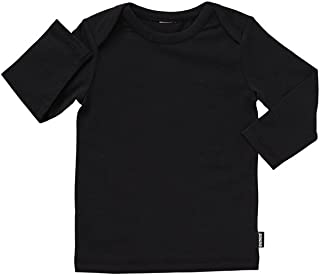 Bonds Baby Cotton Blend Stretchies Long Sleeve Tee