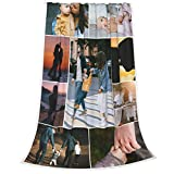 7 BEST Personalized Throw Blankets