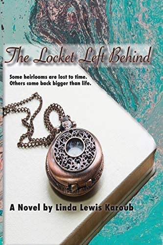 The Locket Left Behind product image