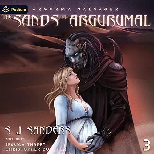 The Sands of Argurumal cover art