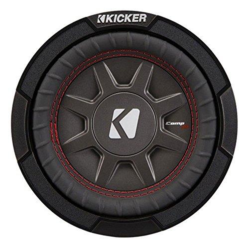 Kicker 43cwrt672woofer de 6,5Pulgadas comprt672Negro