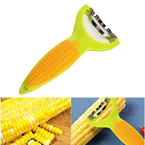 """Corn Zipper Good Grips Corn Stripper Knife Peeler 6"""""""