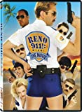 NEW! SEALED! RENO 911!: Miami ~ The Movie (DVD, 2007 Full &Widescreen R Rated)