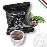 Café Italiano Bocca Della Verità - BRASIL - 100 Cápsulas - Compatible Lavazza Espresso Point