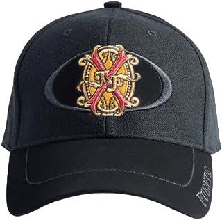 Arturo Fuente Opus X Logo Hat - Black